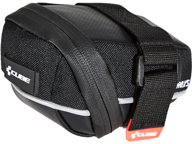 Cube Pro Torba rowerowa XS, black